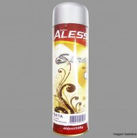 Spray Multiuso Prata 400ml - Alessi